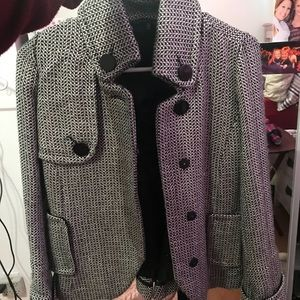 Miss me collection coat